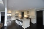 Stunning Side View of Coolidge Falls Vacation Rental in Lincoln, NH