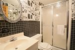 Fourth Bedroom with Double Bed in Waterville Estates Vacation Rental