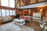 Dining Area in Waterville Estates Vacation Home Rental