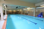 Fitness Room at Pollard Brook Resort, Lincoln, NH