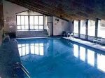 Indoor Pool at Waterville Estates, Campton, NH