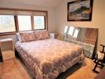 Loft Bedroom in Stand Alone three floor home in the Waterville Estates