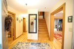 Full Kitchen in Private Home at Waterville Estates