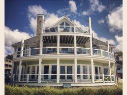 Beach Glass Cottage - On North Beach, Unforgettable Views