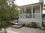 Bella Natural - Cozy 2bd/1ba cottage located in Blue Mountain Beach