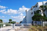 Sugar Dunes complex located in Seagrove Beach - Family Oriented