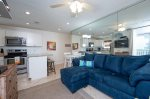 Endless Summer offers open living