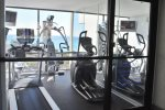Fitness Center at One Seagrove Place