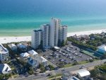 One Seagrove Place - Aerial View - Great Location - Wonderful Views