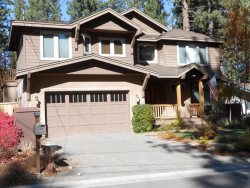 1209L- Custom Home bordering Forest Service land