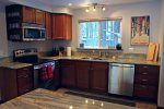 Beautifully Updated Kitchen