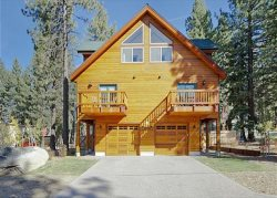 1175WB-Deluxe Tahoe Property close to Heavenly Village and Casinos