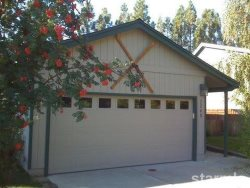 V12-Tahoe Keys Getaway home with great back deck in the pines overlooking the sailing lagoon