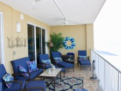 Tropic WInds 905- 2 BEDROOM/2 BATH GULF FRONT CONDO