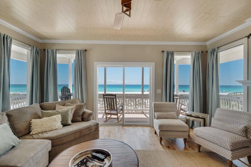 Magnificent The Shore House Navarre Beach Home Rental Download Free Architecture Designs Intelgarnamadebymaigaardcom