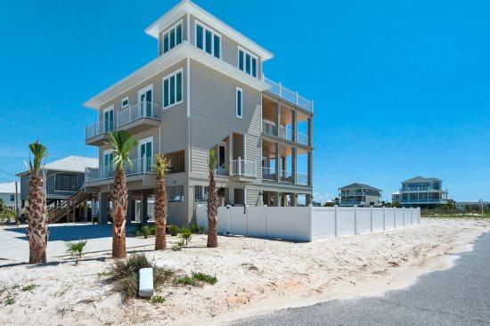 Groovy Pensacola Beach Home Rentals Pensacola Vacation Rentals Interior Design Ideas Philsoteloinfo