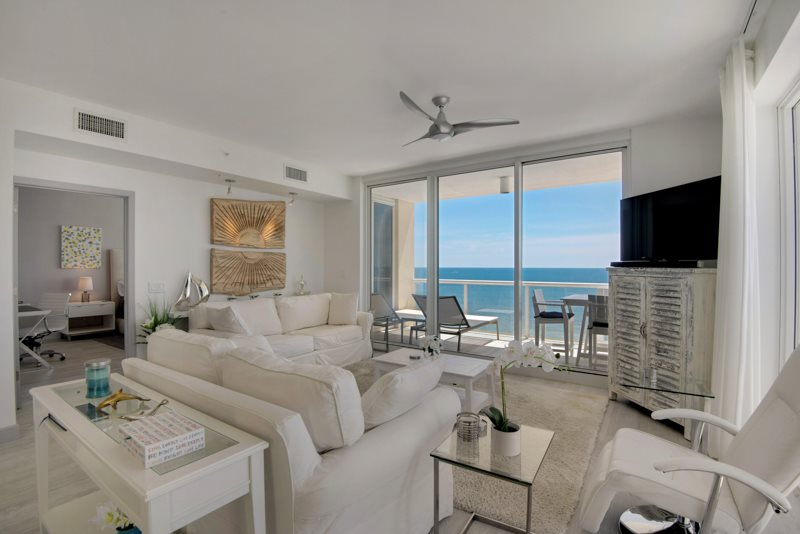 Incredible Completely Renovated Elite Status 3br 3ba Condo With The Best Views On Navarre Beach