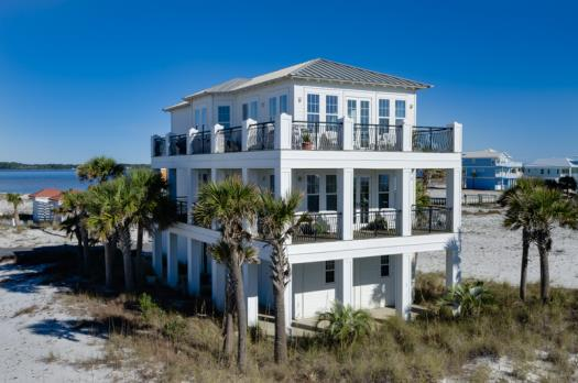 Pensacola Vacation Homes Condos Navarre Beach Rentals