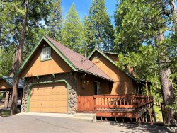 Take a look at the latest edition to our Twain Harte Rentals family!!! The Mountain House.