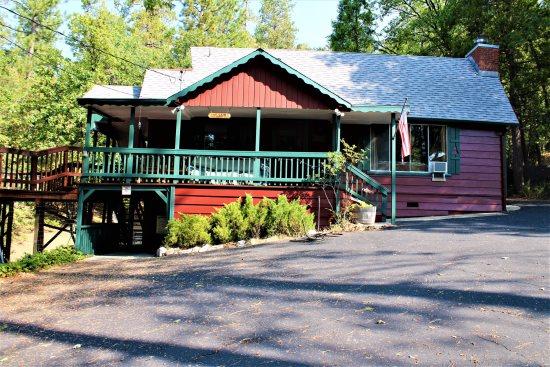 Twain Harte Rentals | Twain Harte California Vacation Homes
