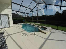 4 Bed pool villa with a great lake veiw