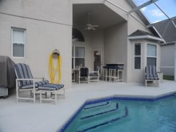 4 bed 3 Bath with games room
