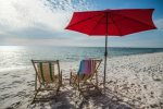 These Beach Chairs are Calling Your Name