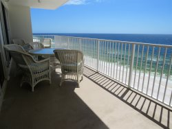 Beautiful Panama City Beach Oceanfront Condo!