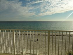 Updated Beachfront Panama City Beach Condo!
