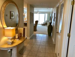 Updated Princess Condo on the East End of Panama City Beach!