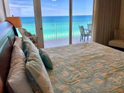 Amazing Beachfront Unit For Your Amazing Panama City Beach Stay!