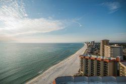 Kick Back And Enjoy The Beach Life In This Family Friendly Beachfront Condo!