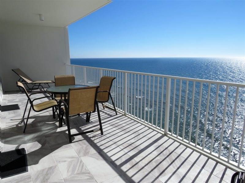 Panama City Beach Princess Condos