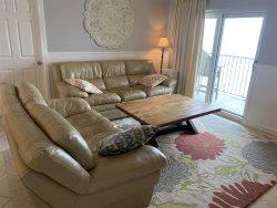 3 Bedroom Beachfront Condominium