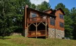 Dillard Cabin has what you need for a great mountain vacation