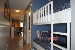 Hallway Bunks - Fun for the Kids
