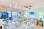 Hallway Bunks. Fun for the Kids