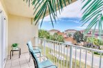 Dream of the Big Easy in the New Orleans Themed Master with Flat Screen TV