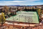 Tennis Courts OPTIONAL- access upon paying one time clubhouse fee