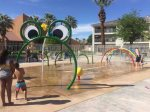 Community Splash Pad