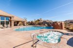 Coral Ridge Amenities Pool Area