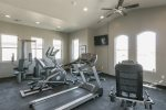 Paradise Village Fitness Center 2 minute walk from home