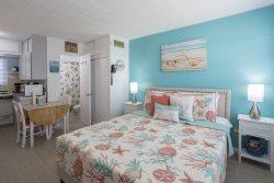 56 Tropic Terrace Charming Studio on the Gulf