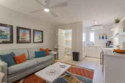 21 Tropic Terrace Charming 1 Bedroom on the Gulf