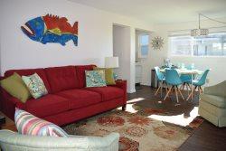 29 Tropic Terrace Desirable Beachfront 1 Bedroom Condo