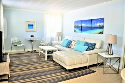 40 Tropic Terrace Charming 2 Bedroom on the Gulf