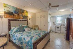 5 Tropic Terrace Charming Studio on the Gulf