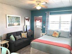54 Tropic Terrace Charming Studio on the Gulf