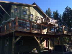 Prime lodging for your Brundage Ski Adventure!!
