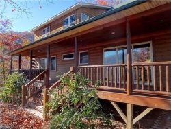 Load up the family and the furbaby and come enjoy the mountain views and the rushing creek, while lounging on the covered deck or relaxing in the hot tub after a day of hiking in the Great Smoky Mountains or shopping in nearby downtown Waynesville